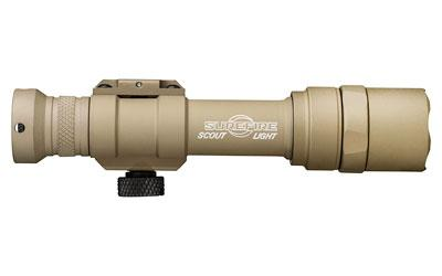Surefire M600 Scout Light 1000lum Tn