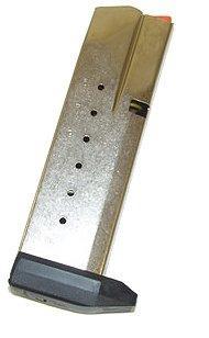 Smith & Wesson M&P 40 S&w/357