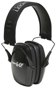 Howard Leight LOF Electronic Hearing Protection