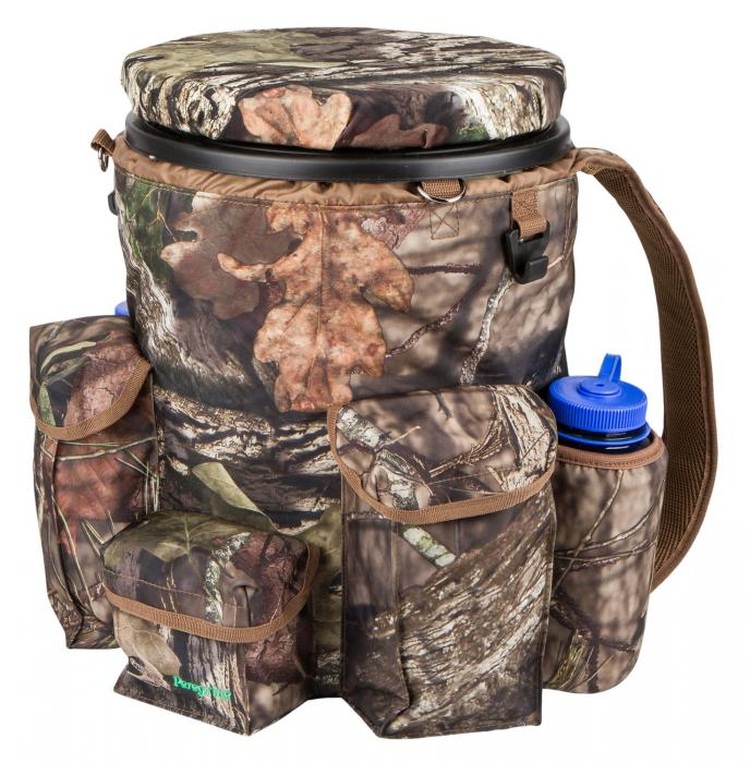 Peregrine Vbp3b Venture Bucket PAK Insulated
