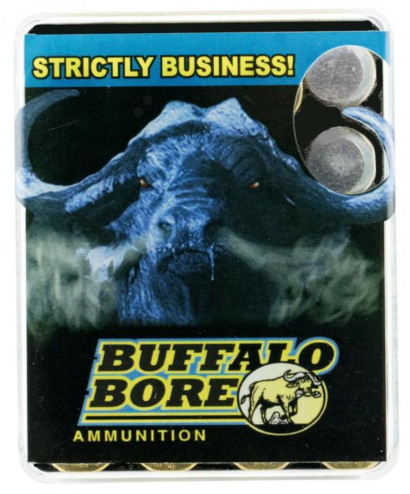 Buffalo Bore Ammunition 13a/20 480 Ruger | Appalachian Gun