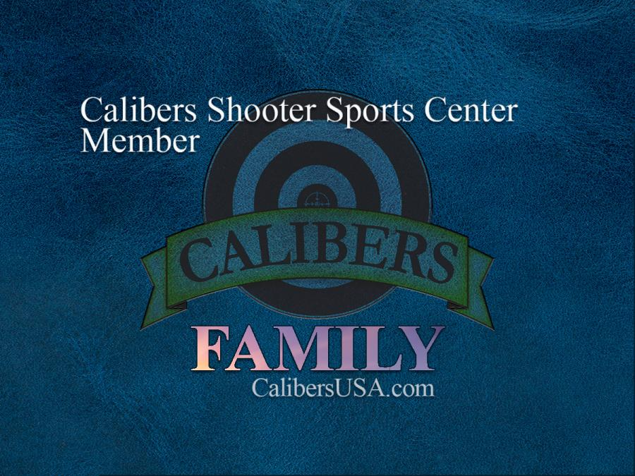Calibers Family Membership