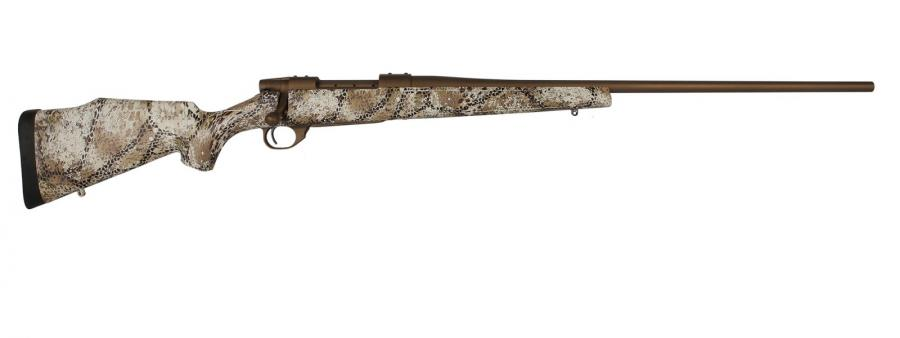 Vanguard Badlands 257wby 26