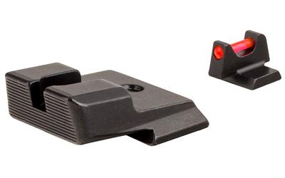 TRJ 601035 Fiber Sight SET S&W