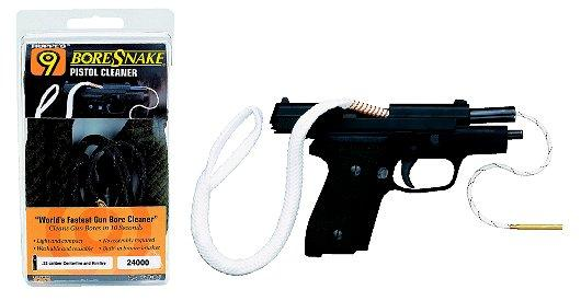 Hoppes Boresnake Bore Cleaner  35/9mm Cal | Bear Mountain Inc