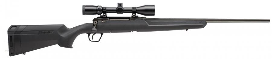 Savage Axis Xp .25-06 22""