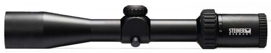 Steiner 5004 GS3 2-10x42mm S1 Reticle