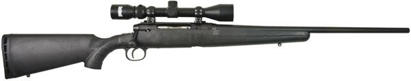 Savage Axis XP Bolt 308 Winchester