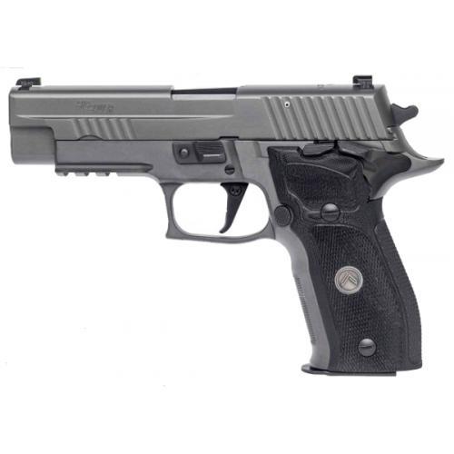 Sig P226 Legion 9mm 10+1 SAO