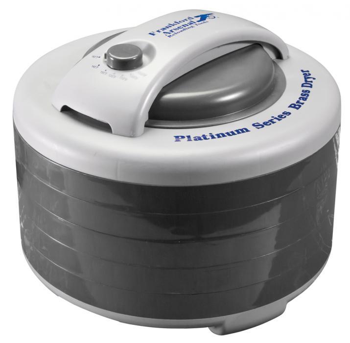 Frank 909-213 Platinum Brass Dryer