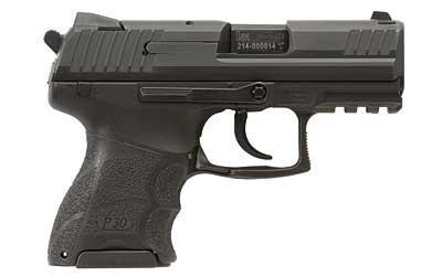 """Hk P30sk 9mm 3.27"""" V3 Da/sa"""