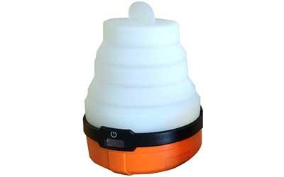 Ust Spright Lantern Orange