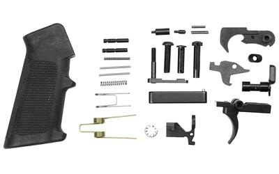 Io Lower Parts Kit 556