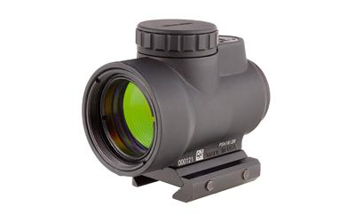 Trijicon Mro Green Dot W/ Low