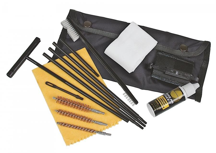 Kleen-bore Field Pack Cleaning Kits Universal