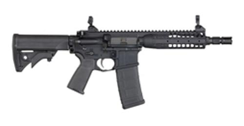 Ic-a5 Sbr 5.56mm Blk 10.5