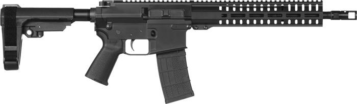 Cmmg Pistol Banshee 200 Mkw-15