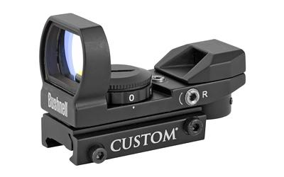 Bushnell Custom Red Dot