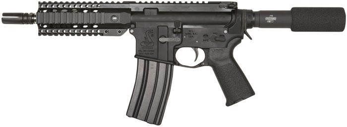 """Qpc Xm15 Ar En Pistol 7"""""""