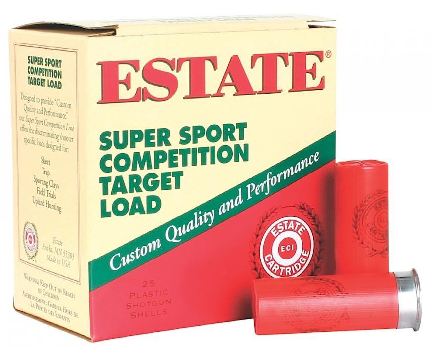 Estate Super Sport Target 20 ga