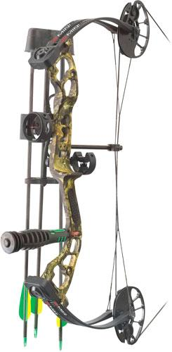 Pse Bow Kit Mini Burner Youth