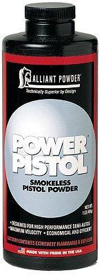 Alliant Power Pistol Pistol 1 lb