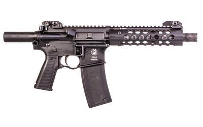 "Troy P7a1 Pistol 7.5"" Blk 30rd"
