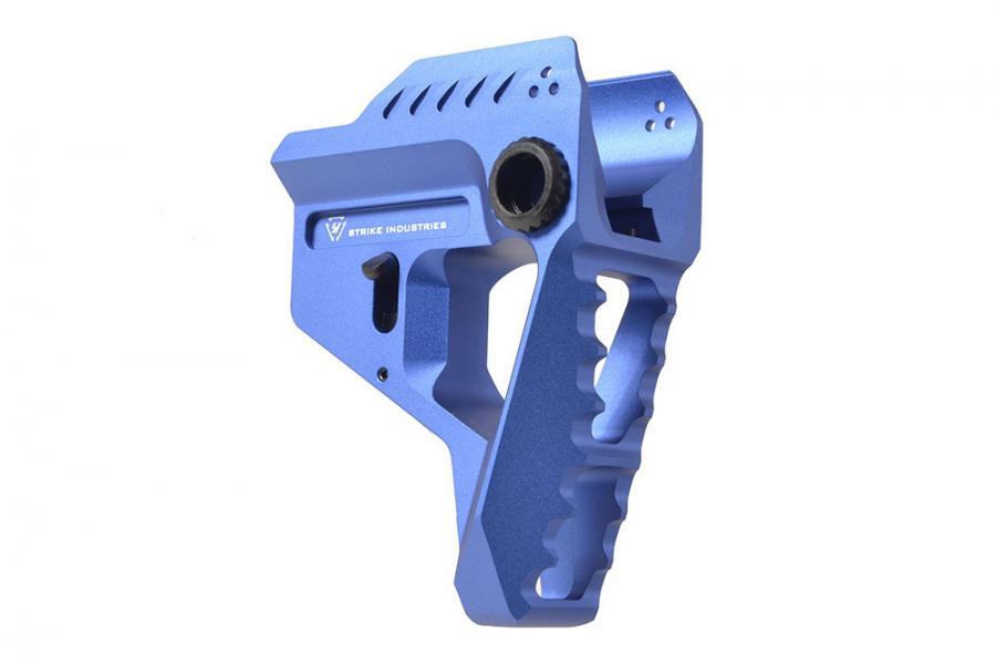 Pit Viper Stock Blue