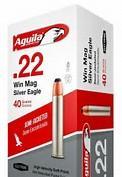 Aguila 22 WIN MAG