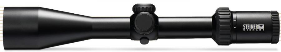 Steiner 5102* T5xi 1-5x24mm 3TR 7.62