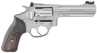 """Ruger Sp101 Standard 357 Remmag 4.2"""""""