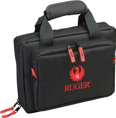 Allen Ruger Attache Pistol Case