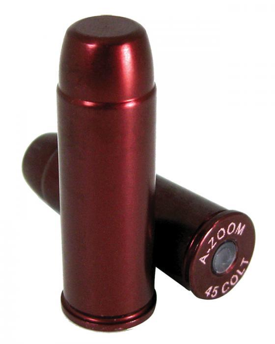 Azoom Snap Caps 45 Colt 6PK