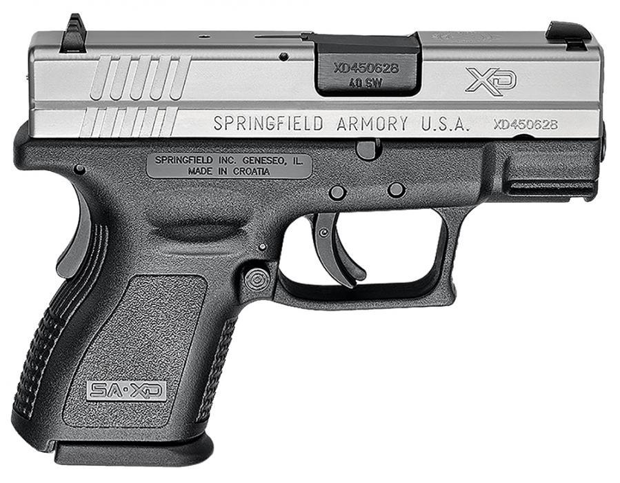 SPG Xd9822 40 SC 3 Essential