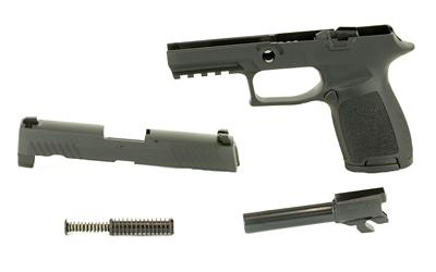 Sig Cal-x Kit P320 Comp 9mm