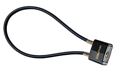 Masterlock Cable Lock Keyed Diff