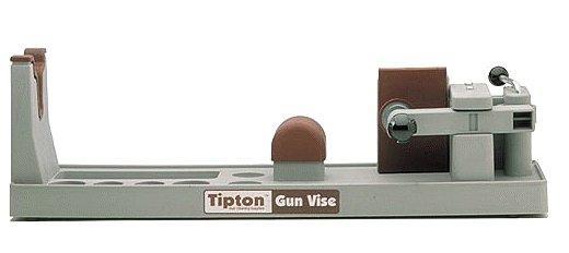 Past Tipton Gun Vise