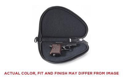 Us Pk Pistol Case 9x6 Blk