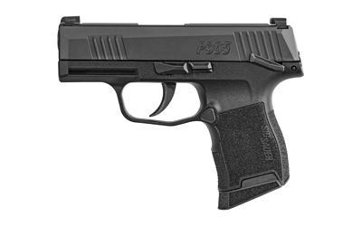"Sig P365 Ms 9mm 3.1"" 10rd"