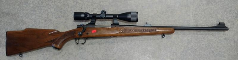 Pre-owned Winchester Model 70, 30-06, Scope