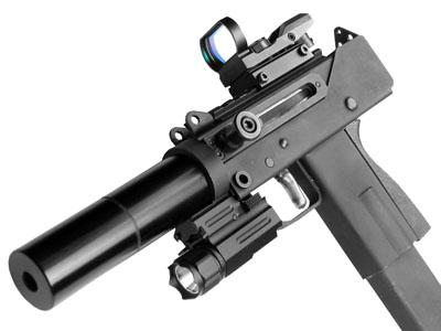 Mini 9mm
