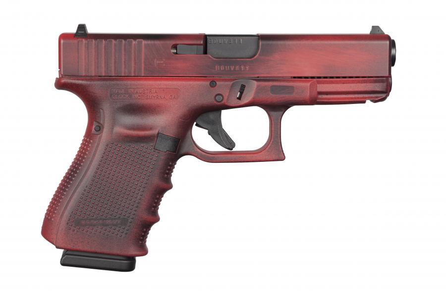 Glk 19 Gen4 9mm Pst Ckbwrd