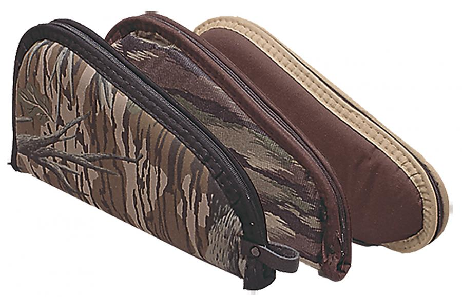 "Allen Cloth Handgun Case 13"" Endura"