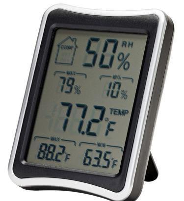 Snp Hygrometer