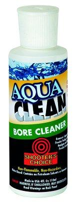 Shooters Choice Aqua Clean Water Base