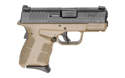"Springfield XDS Mod.2 9mm 3.3"" FDE"
