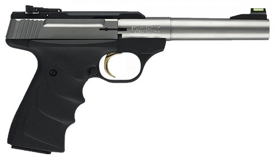 Browning Buck Mark SS Camper 22lr