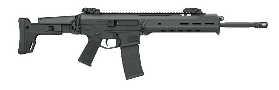 Bushmaster ACR Basic Folder SA 223