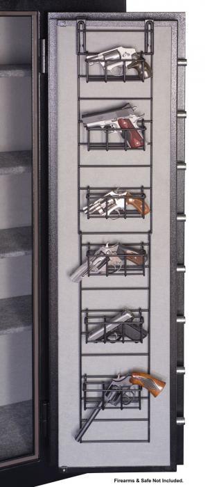 Snap Safe Organizer - Door