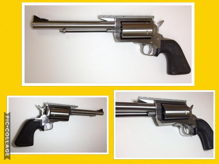 Magnum Research Bfr 45 70 Govt 7 5 Village Pawn Gun Shop Llc